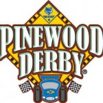 CNCC Pinewood Derby Rules 2015